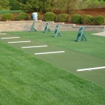 Synthetic Turf Artificial Grass & Lawns EZ Tee