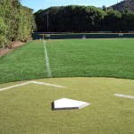 Synthetic Turf Artificial Grass & Lawns - Jack-WIlson-Home-Plate-CA