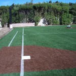 Synthetic Turf Artificial Grass & Lawns - Jack-Wilson-3rd-base-CA