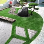 landscape synthetic turf