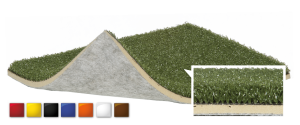 Pro Ball Turf Color