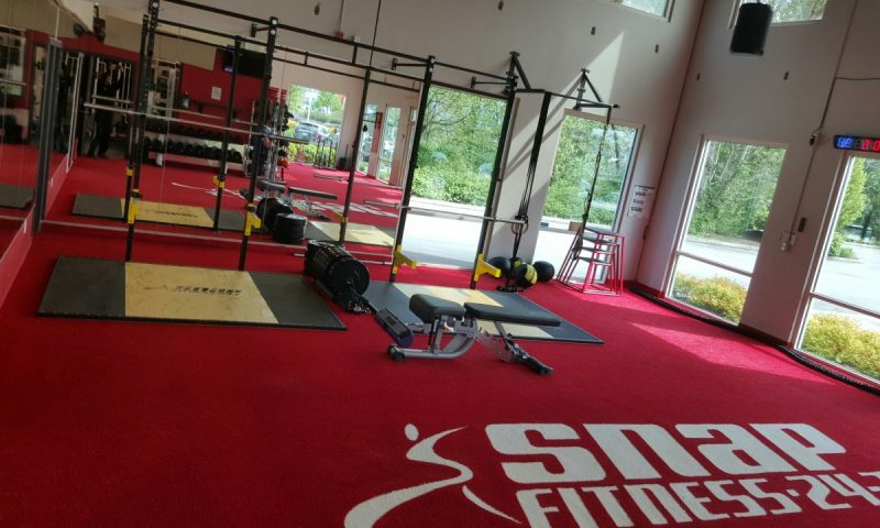 Snap Fitness Turf
