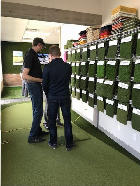 Read more on Grand Opening- Kelowna Synthetic Turf Showroom!