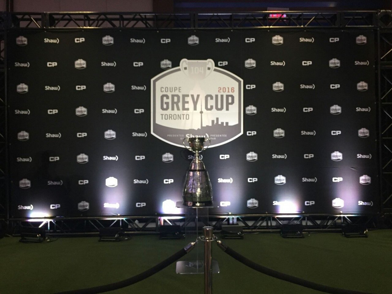 Read more on Synthetic Turf Canada at the Grey Cup