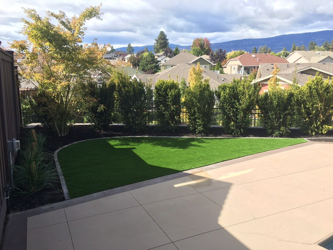 Read more on Poolside Synthetic Turf