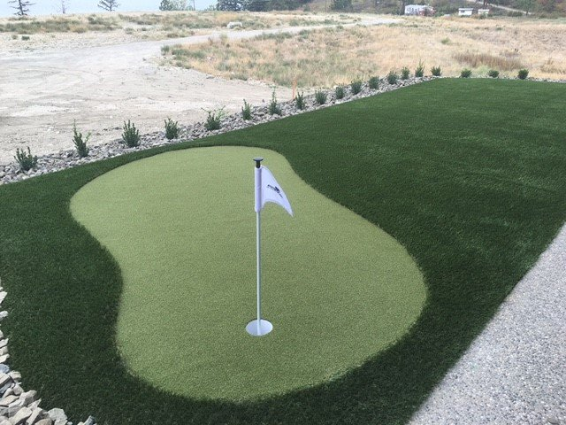 Read more on Synthetic Turf Putting Greens