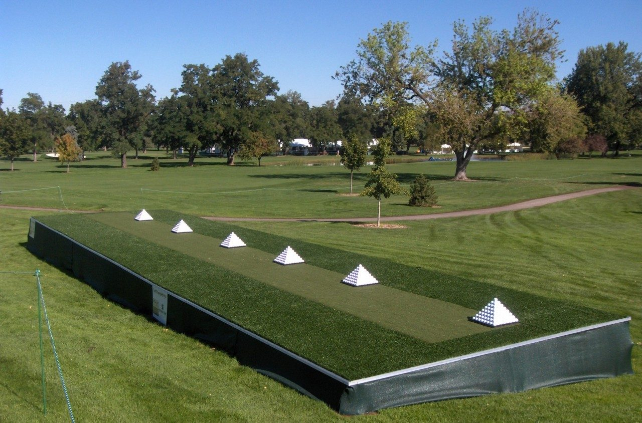 Read more on Synthetic Turf Driving Range and Tee Line Options
