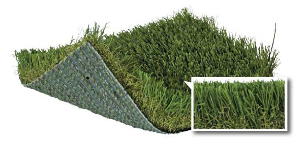 Artificial Grass & Turf | Synthetic Turf International | SoftLawn Paspalum Pro Product