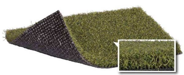 Artificial Grass & Turf | Synthetic Turf International | SoftLawn STI Tour Shot Product