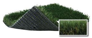 Artificial Grass & Turf | Synthetic Turf International | SoftLawn EZ Play Product