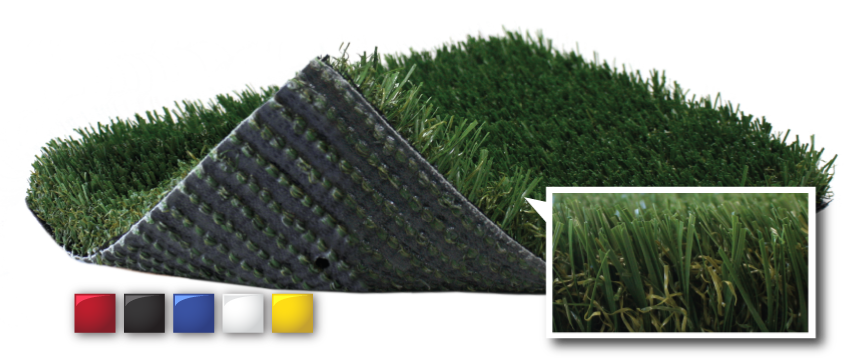 Read more on SoftLawn® EZ Play Colour