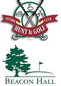 Beacon Hall + Hunt & Golf