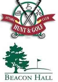 Beacon Hall + Hunt & Golf