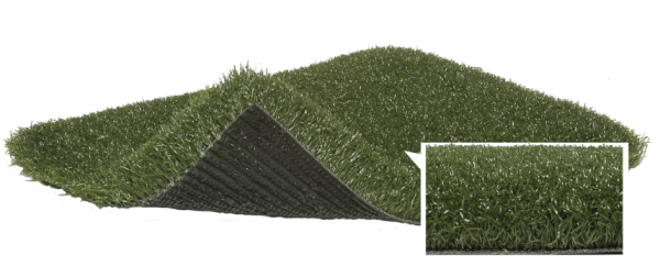 Artificial Grass & Turf | Synthetic Turf International | EZ Hybrid Product