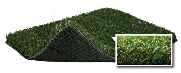 Artificial Grass & Turf | Synthetic Turf International | SoftLawn Kennel Cut Product