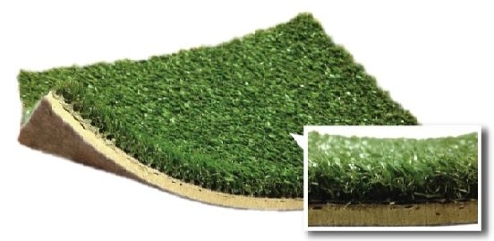 Artificial Grass & Turf | Synthetic Turf International | Trainers Choice Turf Product