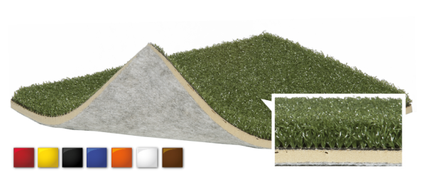 Artificial Grass & Turf | Synthetic Turf International | Pro Ball Turf Product