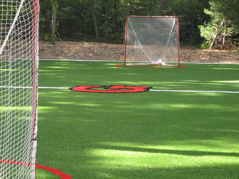 Artificial Grass & Turf | Synthetic Turf International | Specialty Sports Turf Outdoors