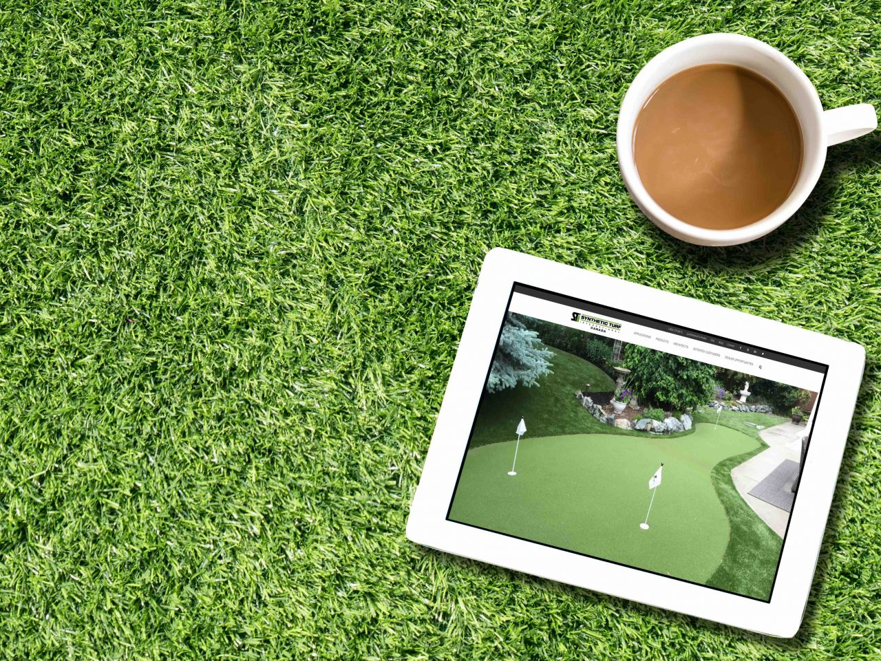 Read more on Maintaining Your Synthetic Turf For Back to School