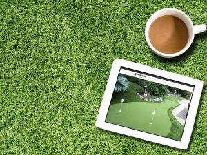 Maintaining Your Synthetic Turf For Back to School