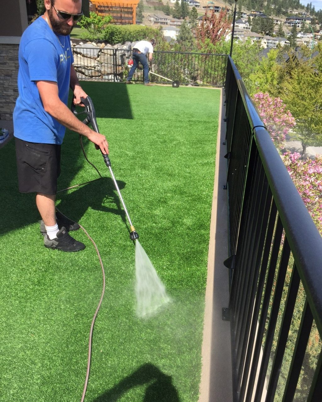 Read more on Best turf care and options for your artificial grass