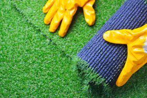Synthetic Turf Maintenance: Steps on How to Seam Artificial Turf
