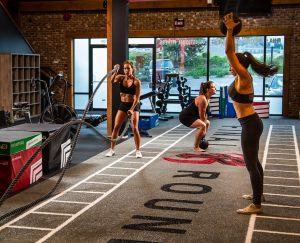 Athletic Turf Benefits and Options for Your Gym