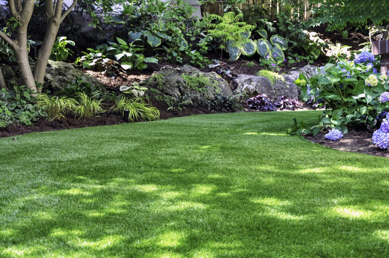 Read more on How to Choose Artificial Grass for Your Project