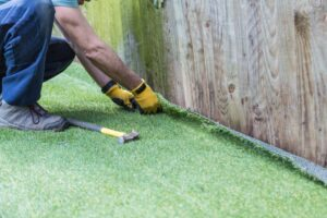 Top-of-Mind Tips for Installing Artificial Grass
