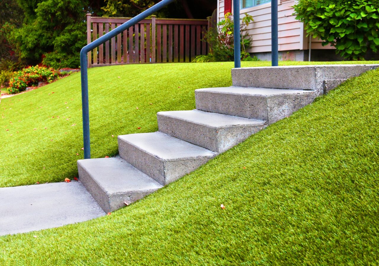 Read more on Unique and Modern Ideas for Installing Artificial Grass on Your Property
