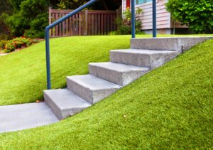 Unique and Modern Ideas for Installing Artificial Grass on Your Property