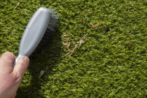 How to Effectively Care for Artificial Grass